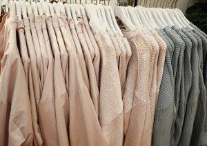 jak zachęcić klienta do zakupu w sklepie odzieżowym
