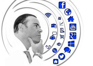 Promowanie firmy w social media