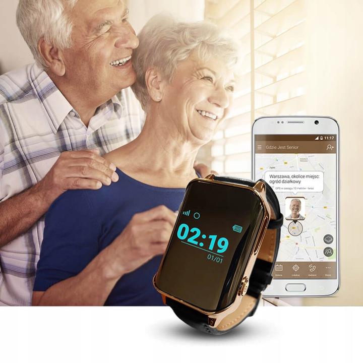 aplikacja bezpieczny senior